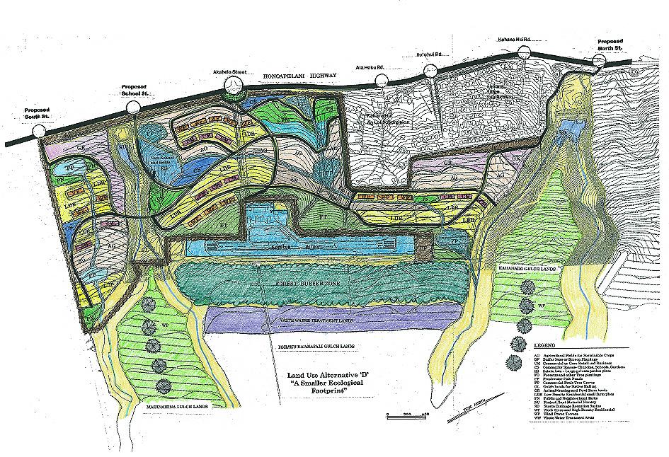 Pulelehua Project 4 - CDPC Landscape Architecture in Eugene, OR