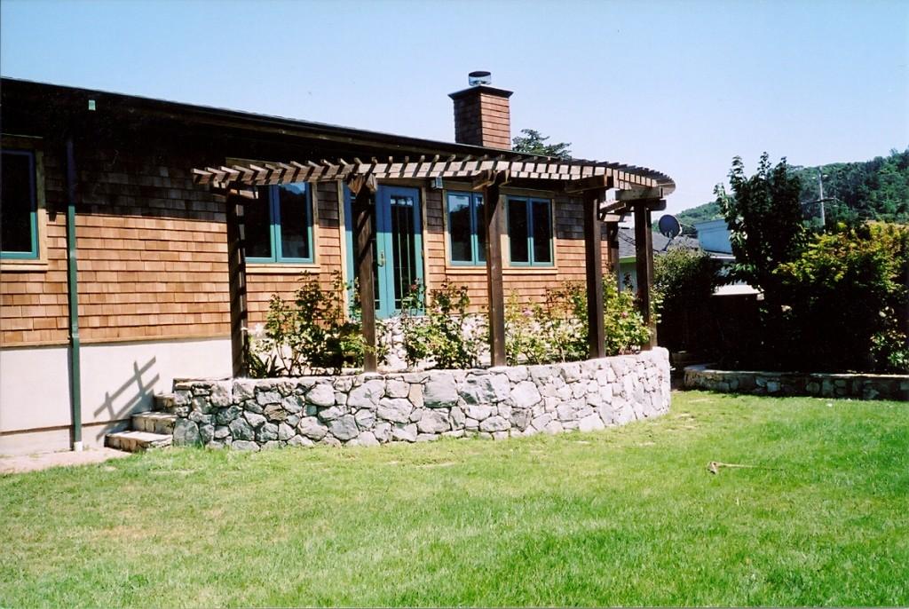 CDPC Landscape Architecture - 50 Mohawk