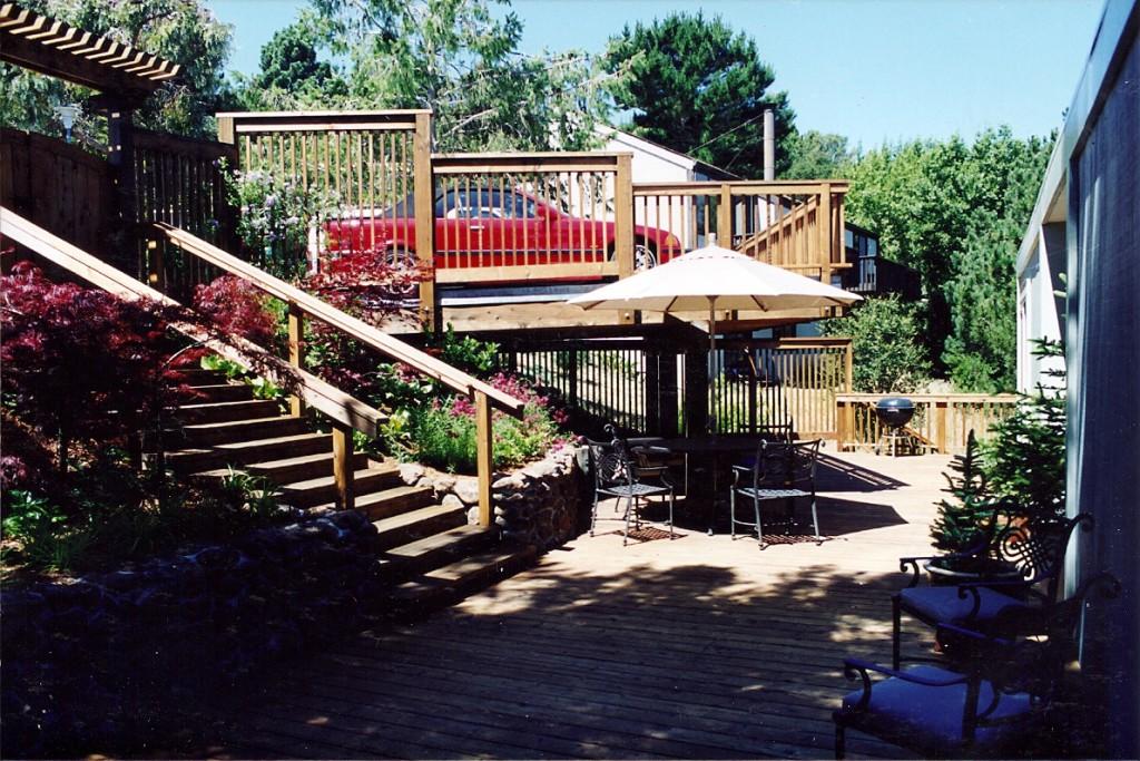 CDPC Landscape Architecture - Forester