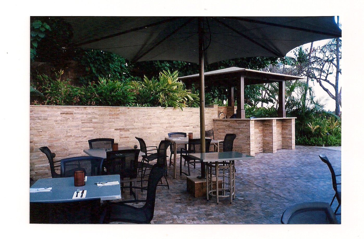 CDPC Landscape Architecture - Hyatt Hotel