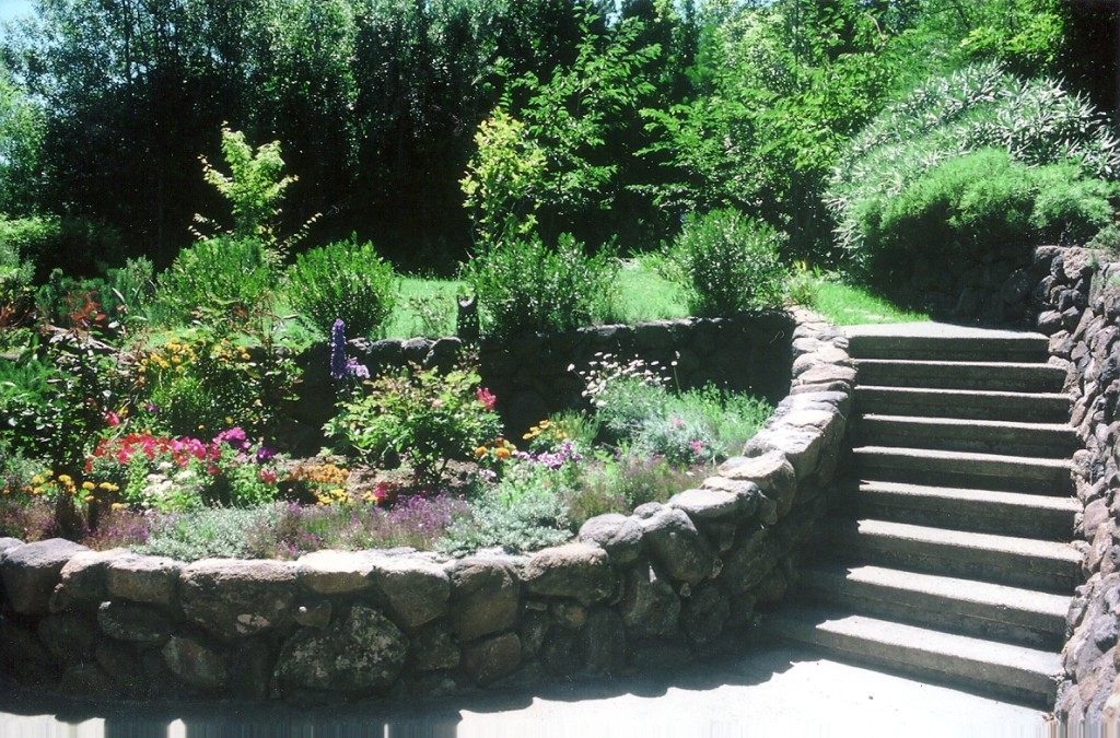 CDPC Landscape Architecture - Price Residence