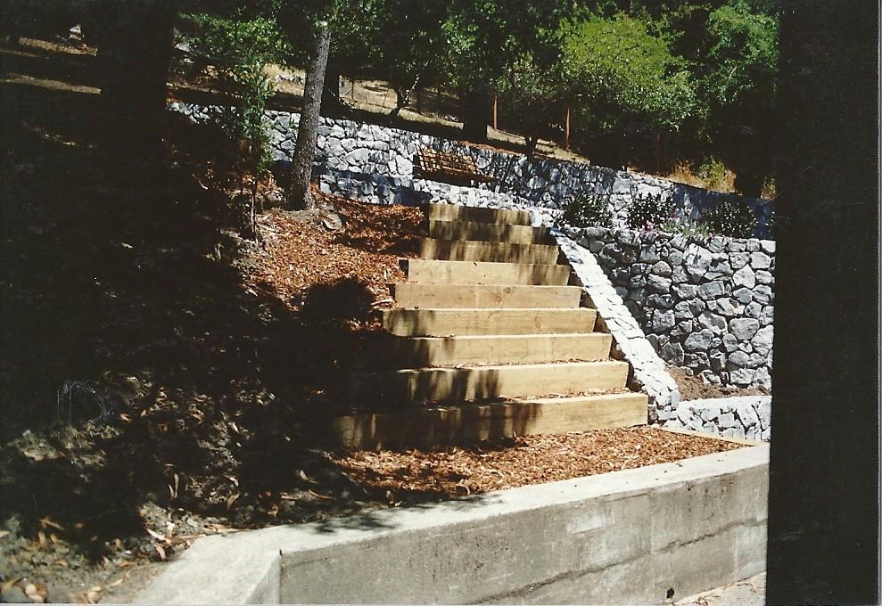 CDPC Landscape Architecture - Rand Residence