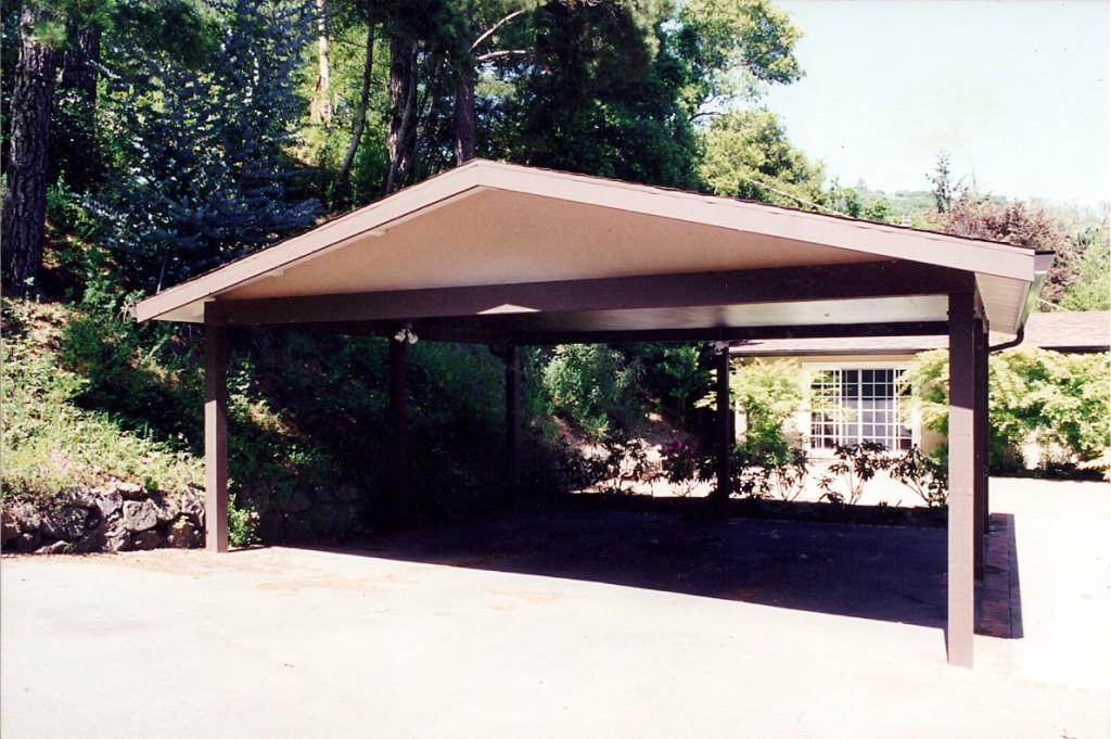 CDPC Landscape Architecture - Scarpi Residence
