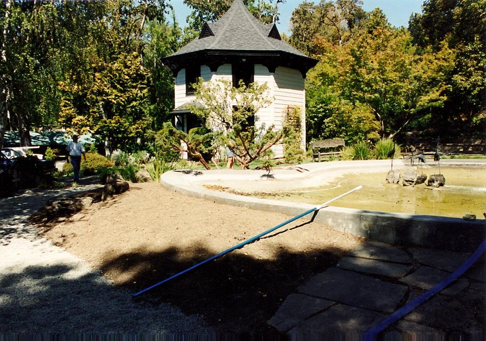 CDPC Landscape Architecture - Marin Garden Art Show