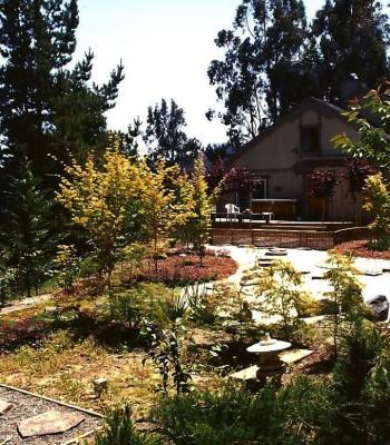 CDPC Landscape Architecture - Haskell