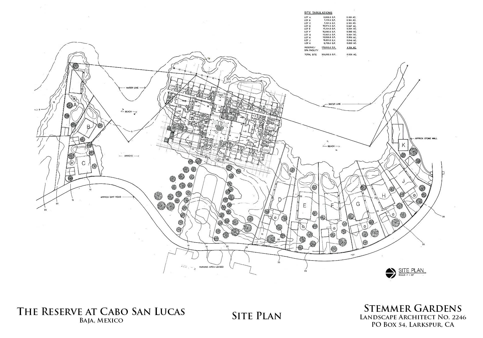 CDPC Landscape Architecture - The Reserve