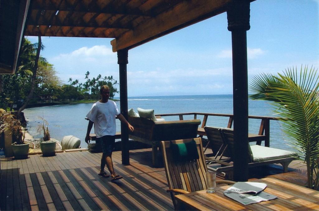 CDPC Landscape Architecture - Christine Ho Residence