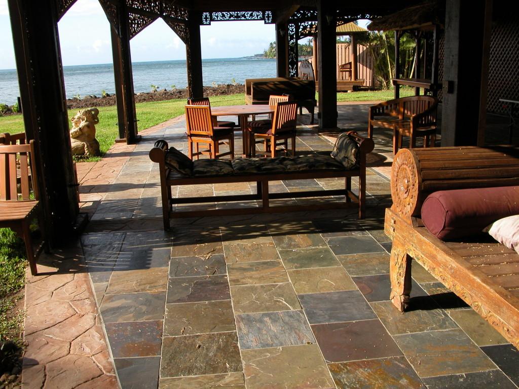 CDPC Landscape Architecture - Kahana Nui Villas