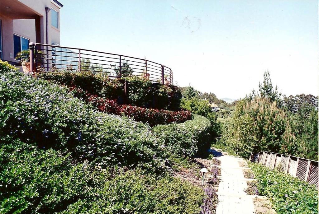 CDPC Landscape Architecture - Ferro Residence