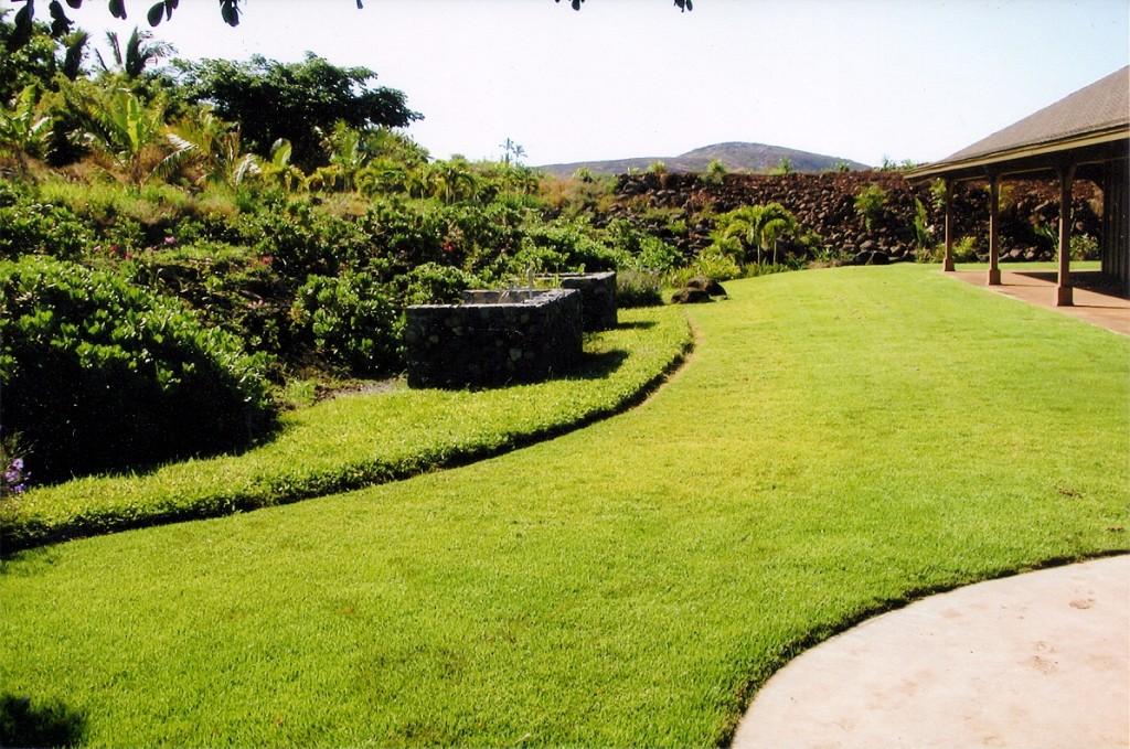 CDPC Landscape Architecture - Giustina Residence