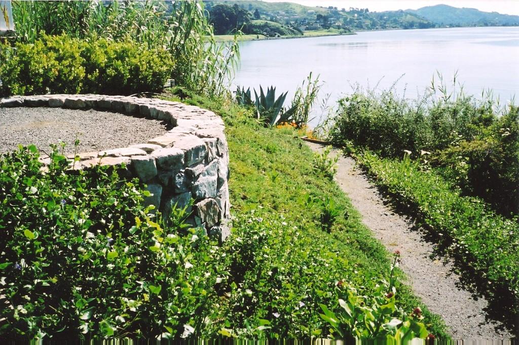 CDPC Landscape Architecture - Richardson Residence